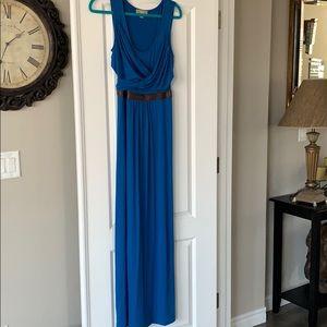 Designer Maxi Dress